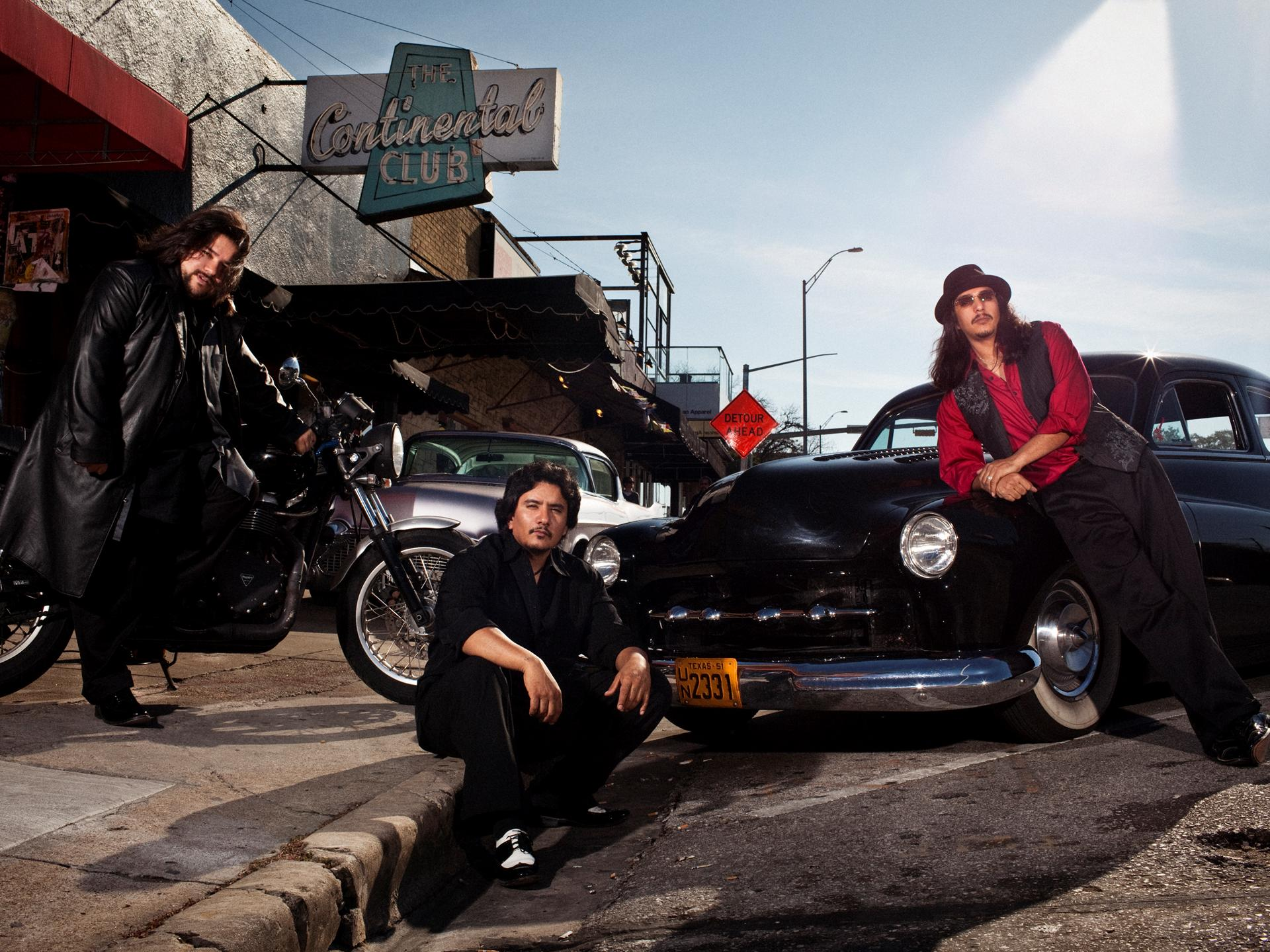 Los Lonely Boys Lyrics - LyricsMode.com - HD Wallpapers